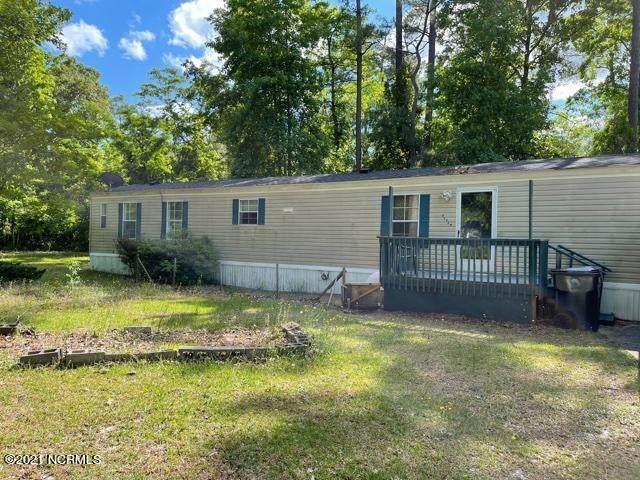 10285 Royster Road NE, Navassa, NC 28451 (MLS #100271823) :: Vance Young and Associates