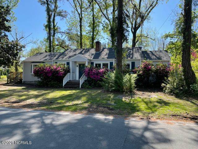 1301 Audubon Boulevard, Wilmington, NC 28403 (MLS #100271890) :: Great Moves Realty