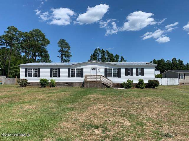 229 Hearthside Drive, Rocky Point, NC 28457 (MLS #100271916) :: Courtney Carter Homes