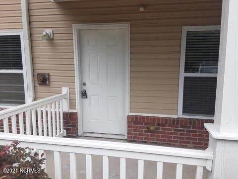 4429 Jay Bird Circle Unit 101, Wilmington, NC 28412 (MLS #100271985) :: Stancill Realty Group