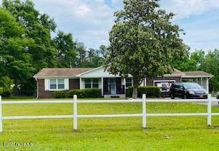 203 Maplehurst Drive, Jacksonville, NC 28540 (MLS #100272032) :: Donna & Team New Bern
