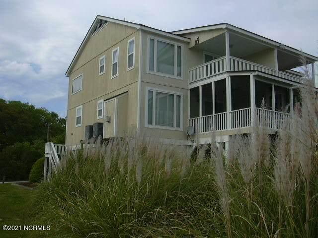 7323 Pecan Avenue B, Sunset Beach, NC 28468 (MLS #100272063) :: Berkshire Hathaway HomeServices Prime Properties