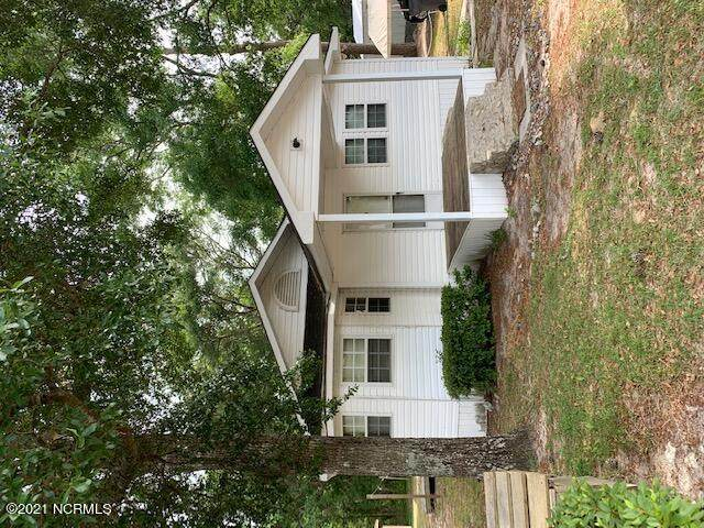 1143 Alvin Street SW, Supply, NC 28462 (MLS #100272076) :: RE/MAX Elite Realty Group