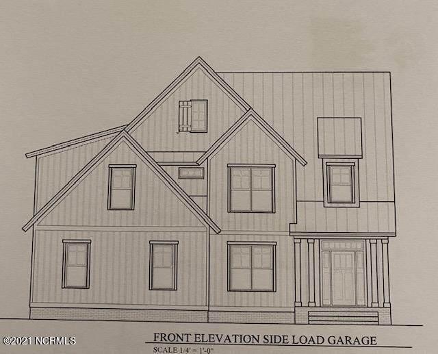 371 Duck Pond Road, Nashville, NC 27856 (MLS #100272258) :: Aspyre Realty Group | Coldwell Banker Sea Coast Advantage