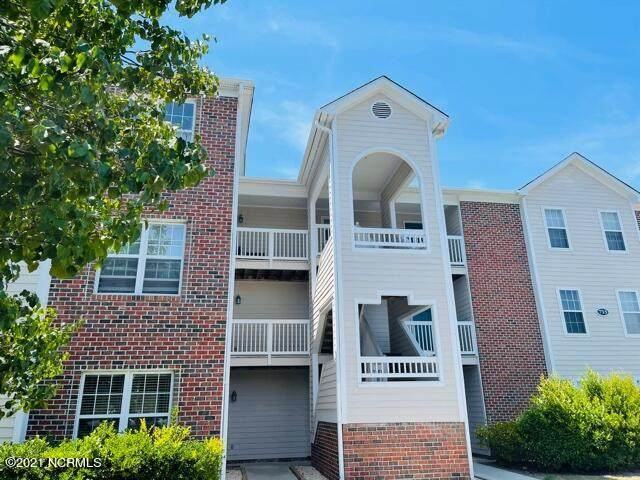 713 Clearwater Court C, Wilmington, NC 28405 (MLS #100272979) :: Aspyre Realty Group | Coldwell Banker Sea Coast Advantage