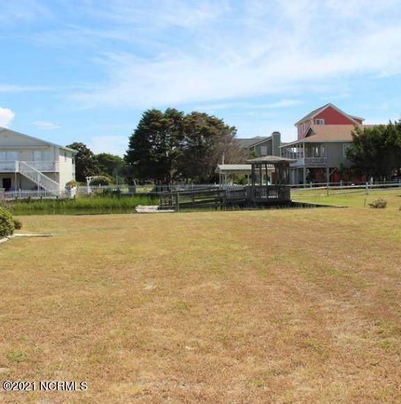106 Salisbury Street, Holden Beach, NC 28462 (MLS #100273160) :: Carolina Elite Properties LHR