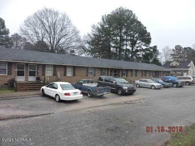 1205 Woodrow Street - Photo 1