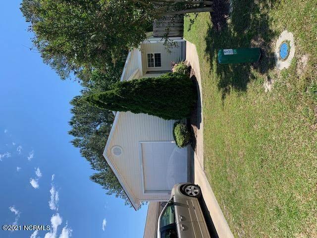1505 Westpointe Drive, Greenville, NC 27834 (MLS #100273359) :: CENTURY 21 Sweyer & Associates