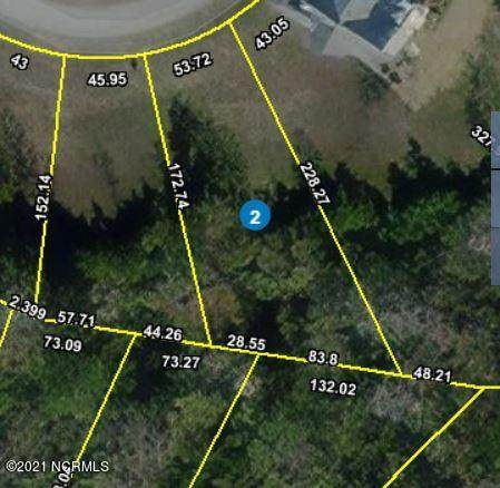 828 Lake Willow Way, Holly Ridge, NC 28445 (MLS #100273537) :: The Legacy Team