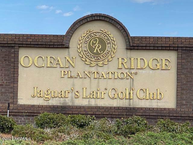 7488 Haddington Place SW, Sunset Beach, NC 28468 (MLS #100273668) :: The Legacy Team