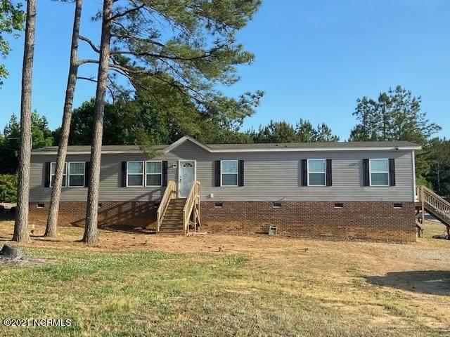 1368 Richardson Road, Warrenton, NC 27589 (MLS #100273785) :: Carolina Elite Properties LHR