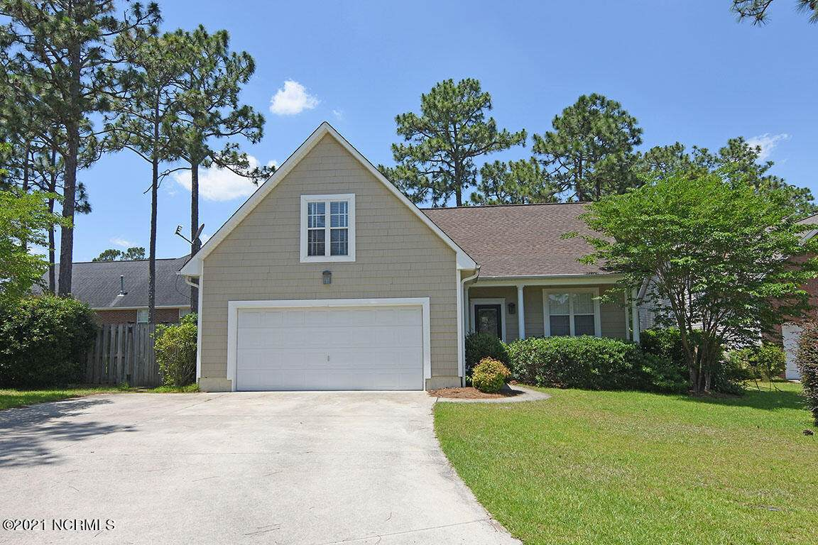 3811 Blue Wing Court - Photo 1