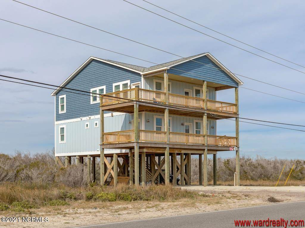 1301 New River Inlet Road - Photo 1
