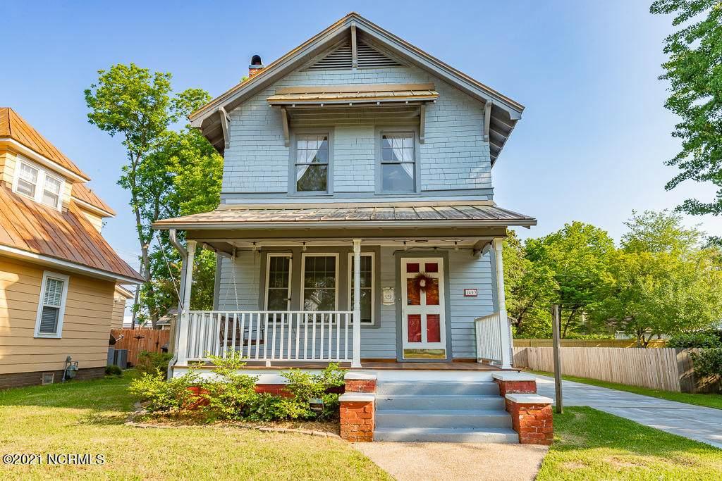1403 Spencer Avenue - Photo 1