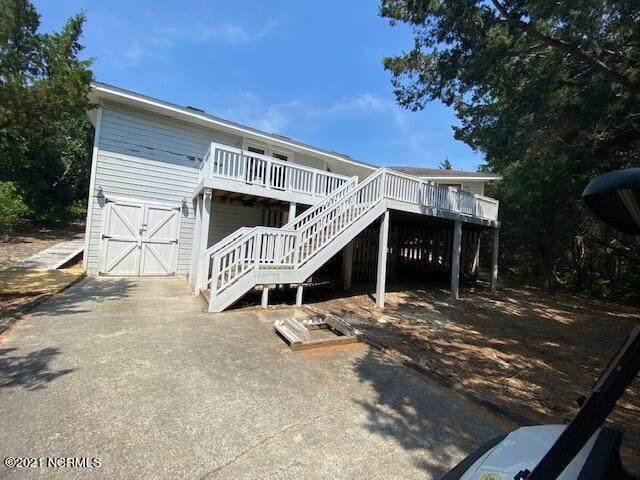 314 Stede Bonnet, Bald Head Island, NC 28461 (MLS #100273972) :: CENTURY 21 Sweyer & Associates