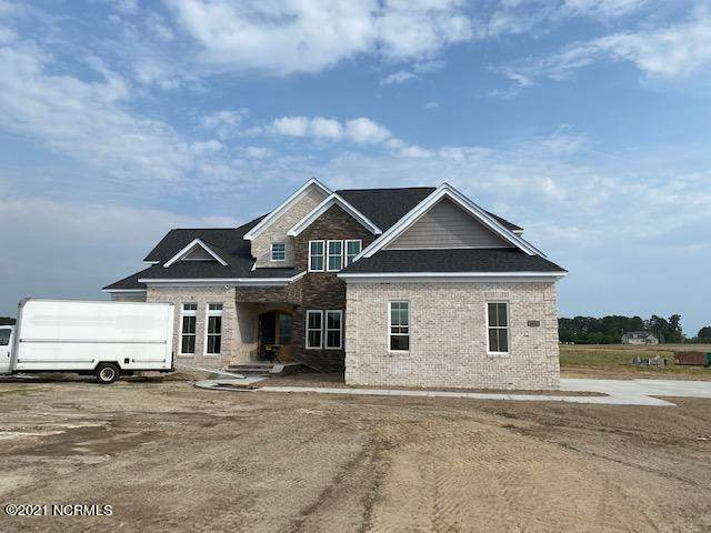 1411 Autumn Lakes Drive, Grimesland, NC 27837 (MLS #100273978) :: Berkshire Hathaway HomeServices Prime Properties