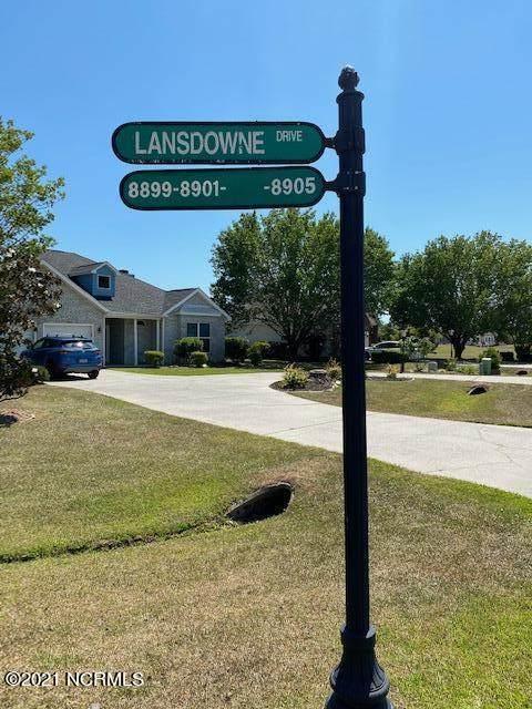 8897 Lansdowne Drive NW, Calabash, NC 28467 (MLS #100274052) :: Stancill Realty Group