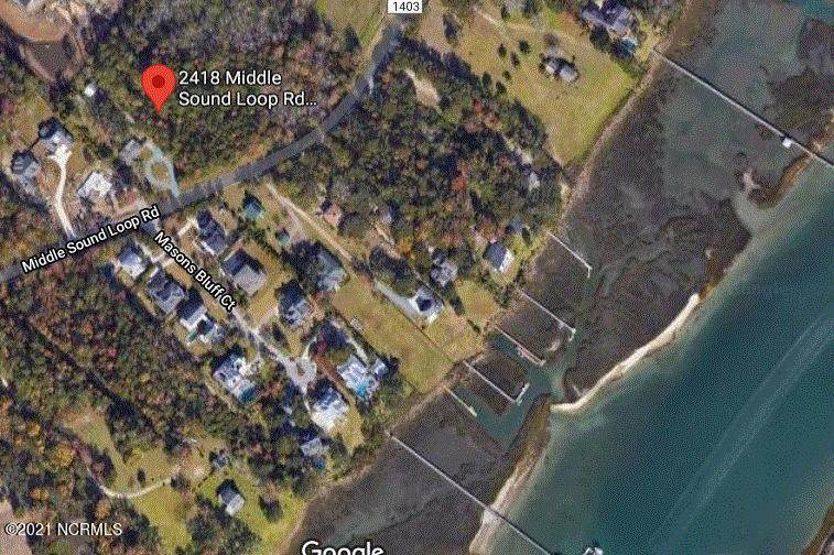 2418 Middle Sound Loop Road - Photo 1