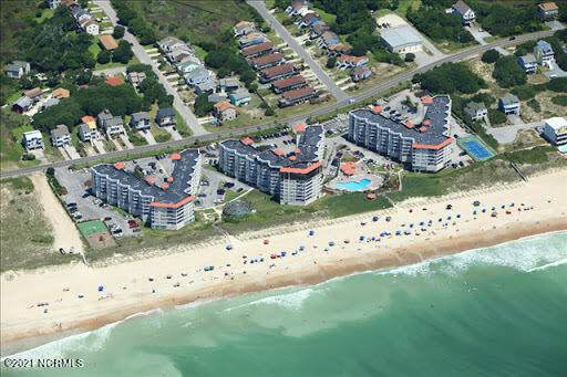 2000 New River Inlet Road Unit 2404, North Topsail Beach, NC 28460 (MLS #100274371) :: Great Moves Realty