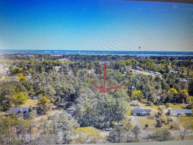 3305 Country Club Road, Morehead City, NC 28557 (MLS #100274409) :: Carolina Elite Properties LHR