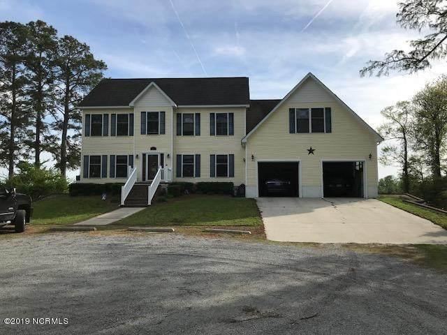 171 Tarheel Drive, Washington, NC 27889 (MLS #100274697) :: CENTURY 21 Sweyer & Associates