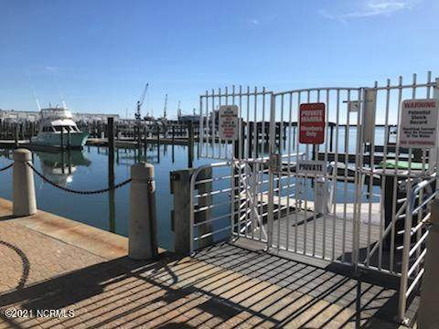 301 Arendell Street #73, Morehead City, NC 28557 (MLS #100274760) :: Thirty 4 North Properties Group