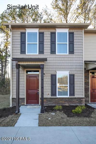 413 Sullivan Loop Road, Midway Park, NC 28544 (MLS #100274962) :: Carolina Elite Properties LHR