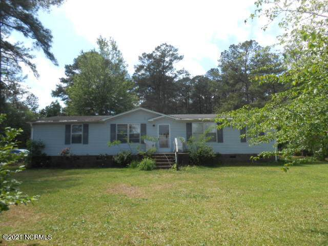 9215 A Pocosin Road, Fountain, NC 27829 (MLS #100275158) :: Stancill Realty Group