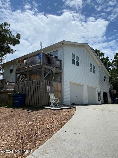 7405 Canal Court, Emerald Isle, NC 28594 (MLS #100275233) :: Carolina Elite Properties LHR