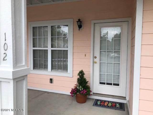2302 Wrightsville Avenue Unit 102, Wilmington, NC 28403 (MLS #100275267) :: Aspyre Realty Group   Coldwell Banker Sea Coast Advantage