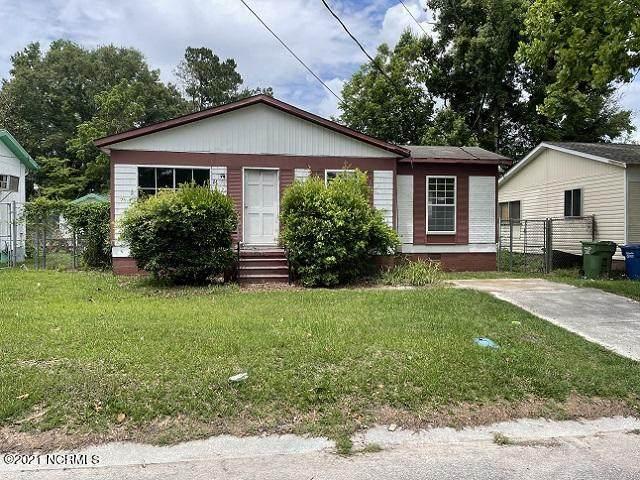 117 N 31st Street, Wilmington, NC 28405 (MLS #100275390) :: Holland Shepard Group