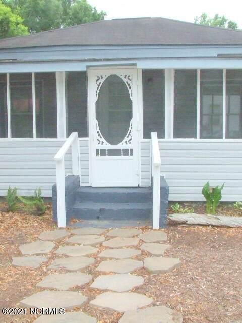 111 Hankins Drive, Southport, NC 28461 (MLS #100275400) :: RE/MAX Essential