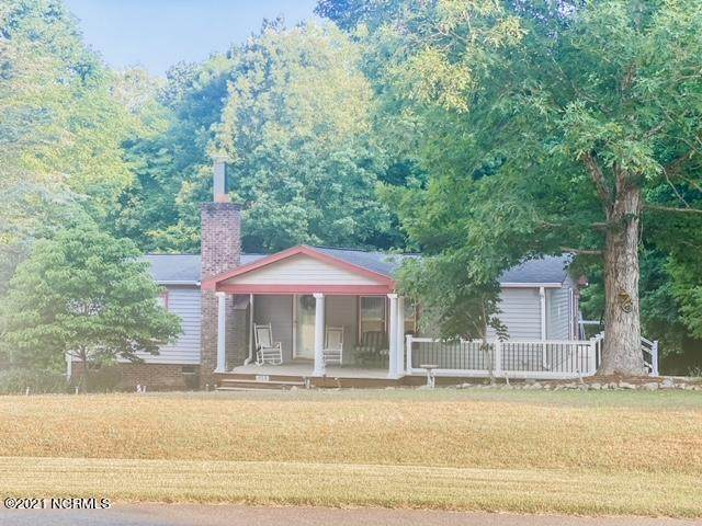 458 Mill Creek Drive, Littleton, NC 27850 (MLS #100275414) :: Great Moves Realty