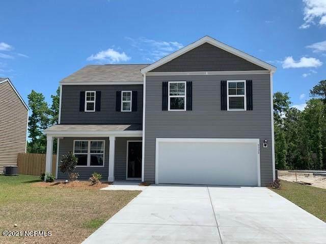9339 Vineyard Grove Lane NE Lot 10, Leland, NC 28451 (MLS #100275557) :: Vance Young and Associates