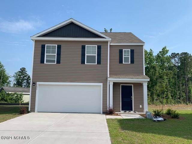 9347 Vineyard Grove Lane NE Lot 12, Leland, NC 28451 (MLS #100275560) :: Vance Young and Associates