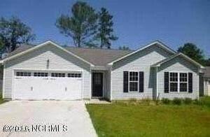 216 Sweet Gum Lane, Richlands, NC 28574 (MLS #100275681) :: Courtney Carter Homes