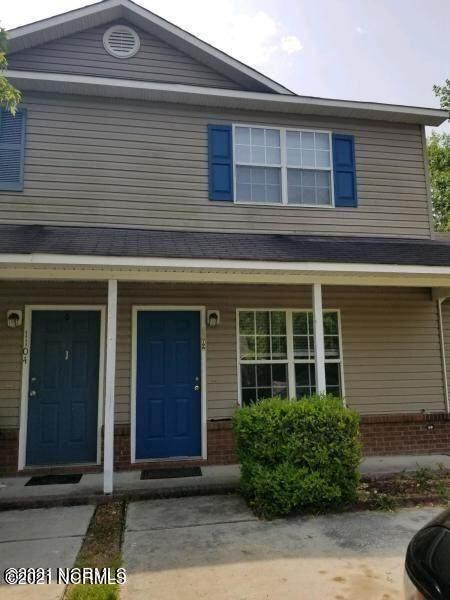 1102 Pueblo Drive, Jacksonville, NC 28546 (MLS #100275695) :: Vance Young and Associates