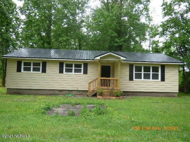 380 Grants Creek Road, Jacksonville, NC 28546 (MLS #100275759) :: Berkshire Hathaway HomeServices Prime Properties