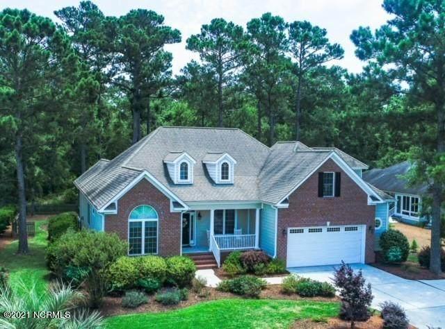 3567 Beaver Creek Drive SE, Southport, NC 28461 (MLS #100275764) :: Coldwell Banker Sea Coast Advantage