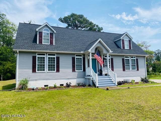385 Nelson Neck Road, Sea Level, NC 28577 (MLS #100275801) :: Carolina Elite Properties LHR
