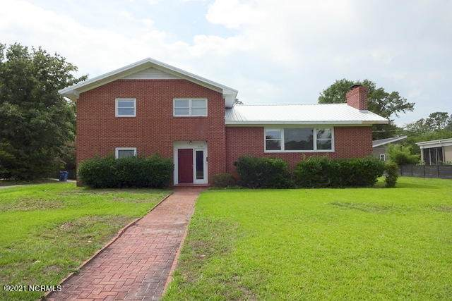 1210 Forest Hills Drive, Wilmington, NC 28403 (MLS #100275859) :: Great Moves Realty
