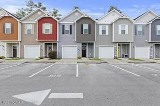 106 Caldwell Loop, Jacksonville, NC 28546 (MLS #100275971) :: RE/MAX Elite Realty Group