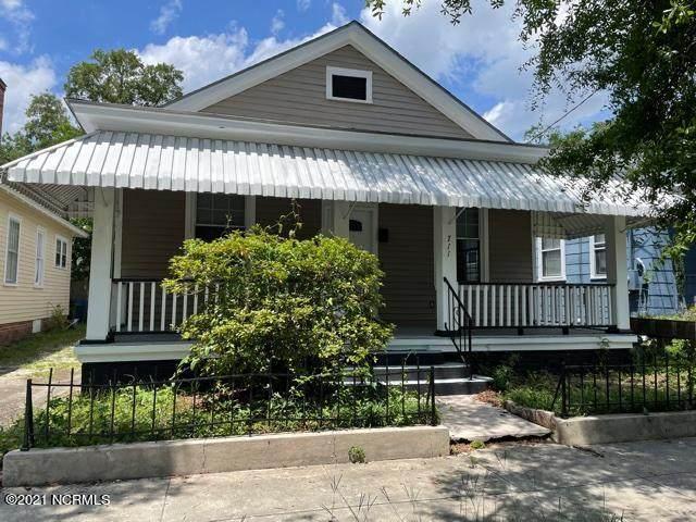 711 Orange Street, Wilmington, NC 28401 (MLS #100276077) :: RE/MAX Essential