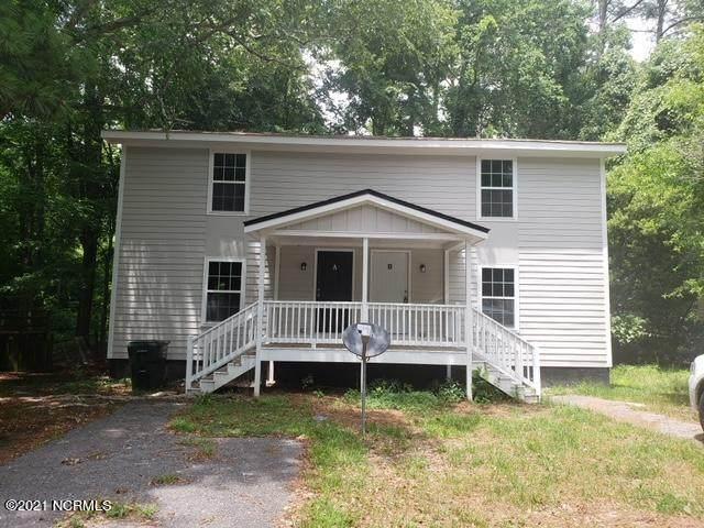 110 Ridge Place, Greenville, NC 27834 (MLS #100276136) :: CENTURY 21 Sweyer & Associates