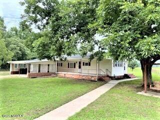 1411 Cunningham Road, Kinston, NC 28501 (MLS #100276176) :: CENTURY 21 Sweyer & Associates