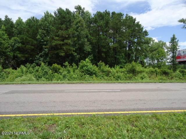 T-C Us 17 S Highway, Holden Beach, NC 28462 (MLS #100276211) :: Carolina Elite Properties LHR