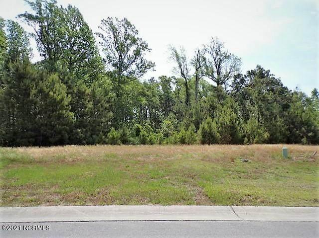 227 Twining Rose Lane, Holly Ridge, NC 28445 (MLS #100276278) :: David Cummings Real Estate Team