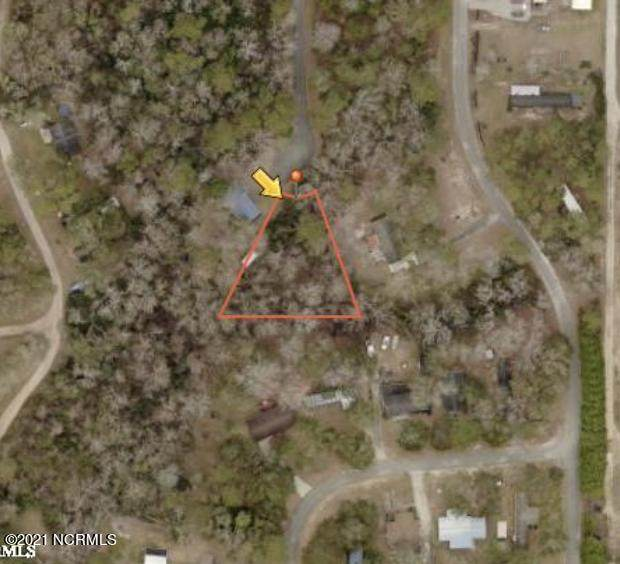 2657 Gamewell Court SW, Supply, NC 28462 (MLS #100276335) :: RE/MAX Essential