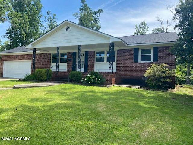 2 Forest Court, Jacksonville, NC 28540 (MLS #100276354) :: The Oceanaire Realty