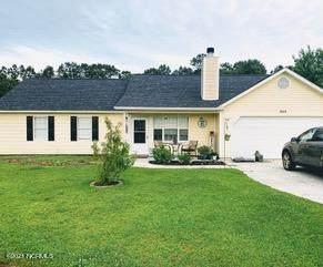 303 Josie Court, Hubert, NC 28539 (MLS #100276387) :: Great Moves Realty